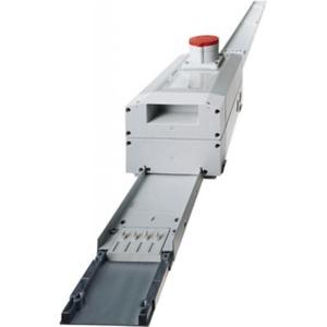 Siemens BD 01-100-3-0,5 RAILKANAAL 100A 3M