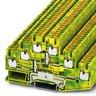Phoenix Contact PT aardrijgklem 0,14-2,5mm Groen/geel 3210525