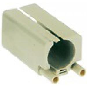 Harting 410 contactblok industriële connector 1 09150033101