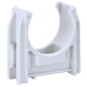 Schnabl Euro-Clip Kabelbuisklem 21,5-22,5mm Kunststof 230222