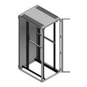 Rittal TS-IT Componenten uitbouw kast Glijrail 5501480