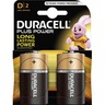 Duracell Batterij alkaline MN1300 LR20 monocel (blister 2 stuks)