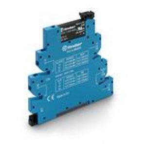Finder INTERF.RELAIS MASTERBASIC 1M 2A 230VAC