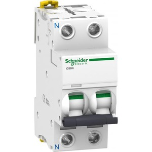 Schneider Electric IC60N 1P+N C10