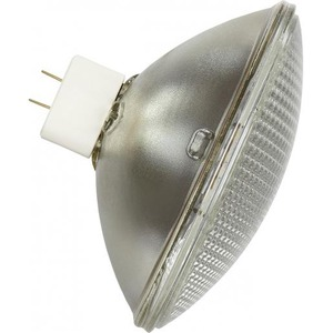 GE Lighting PAR64 GX16D 230V 500W WFL