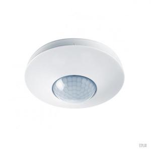 Esylux Compact bewegingsschakelaar Presentiemelder Wit IP20 180/360° EP10427312