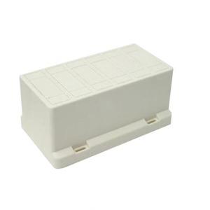 ABB Connectordeksel, 1x3p,+aansluitdraden