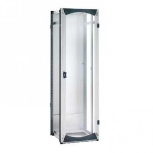 Sarel RACK VDA-L 42U66 REAR+LAT PANEL