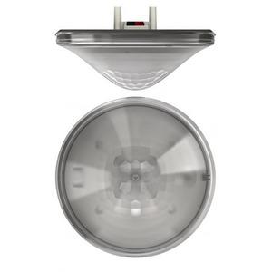 Theben KNX aanwezigheidsmelder voor plafondinbouw, 2xlicht en 2xHVAC, max