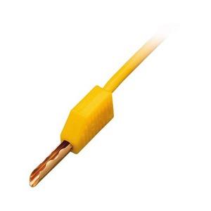 Wago Teststeker 2,3mm kabel 500mm, gl