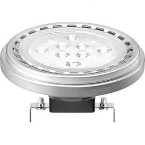 Philips MASTER LEDspot LV AR111 LED-lamp G53 15W Reflector Dimbaar 71856700