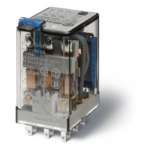 Finder RELAIS 3W 10A 12VDC