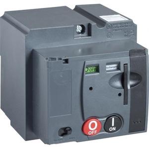 Schneider Electric ELEKTRISCHE BEDIENING 380-415VWS