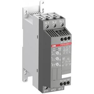 ABB Softstarter PSR serie 15kW (400V), Us=24Vac/dc
