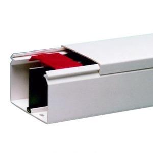Attema KK 90x60 Kabelkoker wit (RAL 9010)