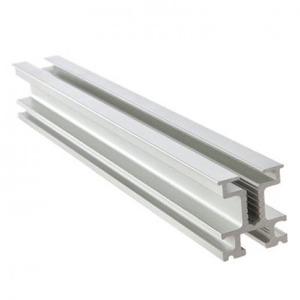 Clickfit montagerail Aluminium 5000 mm 1001001-5MTR NE