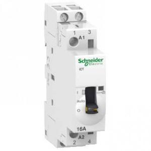 Schneider Electric ICT MAGNEETSCHAKELAAR 2P 2M 16A HAND 230