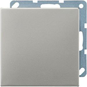 Jung LS range bedieningselement Blindplaat Centraalplaat Wit LS994BWW