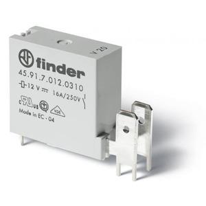 Finder RELAIS 1M 16A 48VDC S.