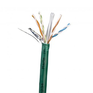 Schneider Electric KABEL F/UTP 4P 500M CAT6A 500MHZ LSZH