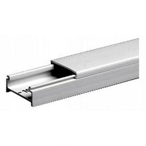 Attema K25 Koker+deksel 2 meter wit (RAL 9010)