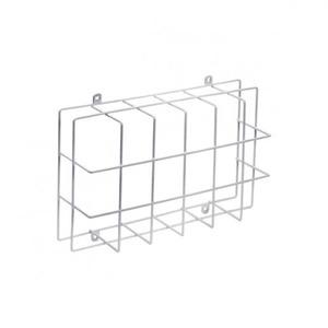 Esylux Beschermkorf voor noodverlichting serie SLF voor wandmontage