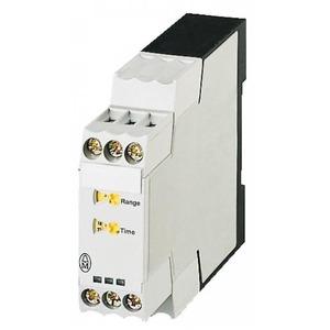 Eaton Tijdrelais ETR4-11-A, (24-240VAC50/60HZ, 24-48VDC), Op. vertr.,1 wiss.