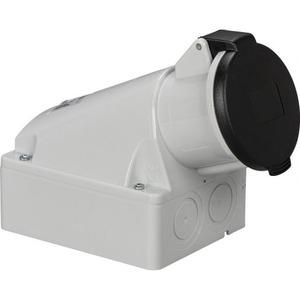 Schneider Electric CEE WANDCONT.DOOS 32A 5P 500V 7H IP44