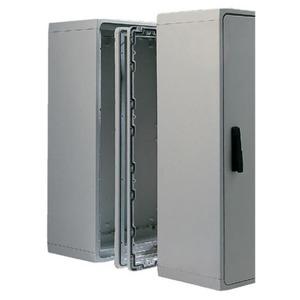 GE Power Controls PolySafe depth-exten. IP54 750x750x320