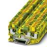 Phoenix Contact PT aardrijgklem 0,5-6mm Groen/geel 3211498