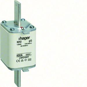 Hager MESPATROON NH2 KTF 400 A 500 V