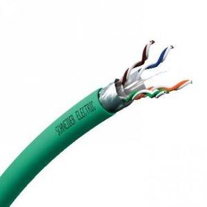 Schneider Electric KAB. I/O TB OM4 50/125 12FO 2100M LSZH