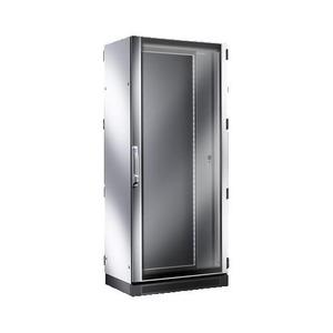 Rittal TS IT 800x2000x800 42HE Voorg Gesl. V6