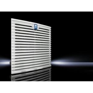 Rittal Sk ventilator emc 230m³/h 230v 50/60