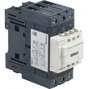 Schneider Electric CONTACTOR EVERLINK 3P AC3 40A 24VDC