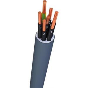 Nexans YMVK Dca installatiekabel 6G2,5mm² Grijs 10527080