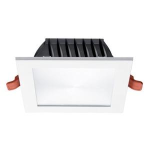 Lumiance INSAVER 150 HO TOPPER LED Square 12W 3000K dimbaar