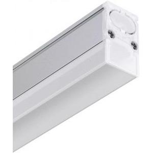 Osram Armaturen 72817 LUMCOM LED-N 10W 3000K SI 2X1