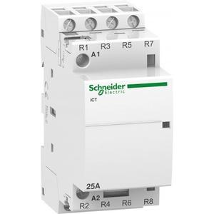 Schneider Electric ICT MAGNEETSCHAKELAAR 4P 4V 25A 230V