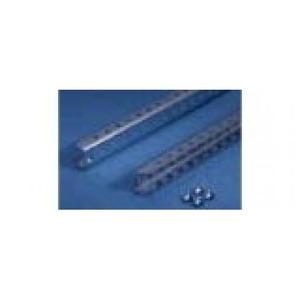 Rittal TS Montagerail 25x38 B/D800