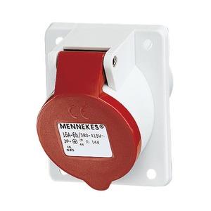 Mennekes INB.WCD 16A 5P 6H 400V IP44 TWINCONTACT