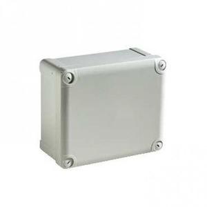 Sarel ABS IND BOX 138X93X72 LO