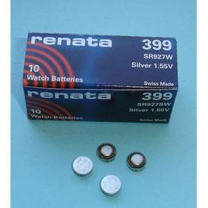 RENATA BRE399C5R57/V399/SR927KNOOPC.RENATA