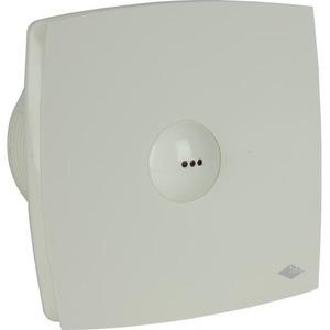 Itho Daalderop Kanaalventilator wit aan/uit