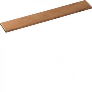 Hager Railkoper 30x5 mm b = 1000 mm