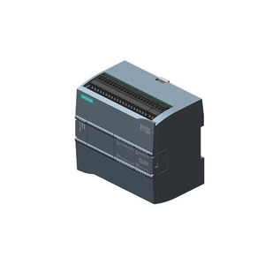 Siemens CPU1214C DC/DC/R 14I/10O