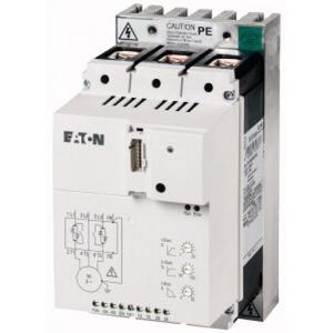 Eaton SOFTSTARTER 200-480VAC(50/60HZ),SMARTWIRE AANSTURING 55KW 100A