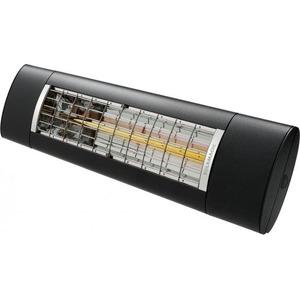 Solamagic INFRAROODSTRALER 2500 W,NANO ANTRACIET