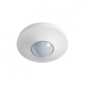 Esylux Compact bewegingsschakelaar Presentiemelder Wit IP20 180/360° EP10426711