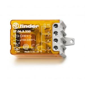 Finder IMPULSRELAIS 2M 10A 230VAC